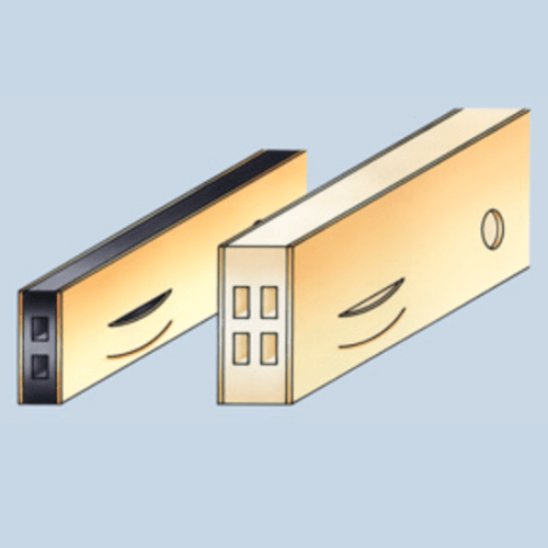Neoprene-X-Pansion Loc Strips